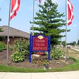 London Village Apartments - London, Ohio 43140