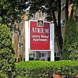 Atrium Apartments - Philadelphia, Pennsylvania 19114