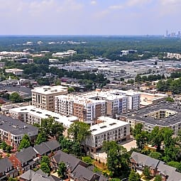 Solis Sharon Square - Charlotte, North Carolina 28210