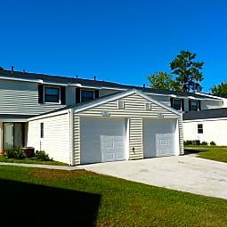 Saddle Brook Landings - Jacksonville, Florida 32221