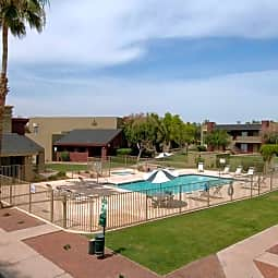 Eastridge Apartments - Tempe, Arizona 85282