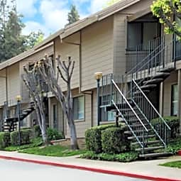 Heritage Park Apartments - Sacramento, California 95821