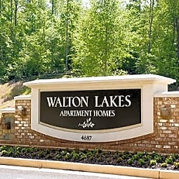 Walton Lakes - Atlanta, Georgia 30331