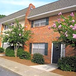 Morrowood Townhouse Apartments - Morrow, Georgia 30260