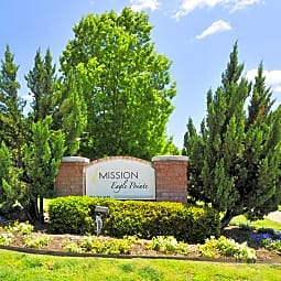 Mission Eagle Pointe - Allen, Texas 75002