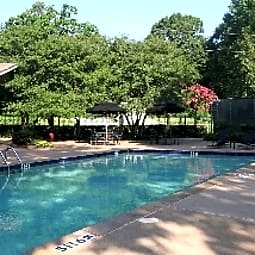 Cedar Trails Apartments - Tyler, Texas 75701