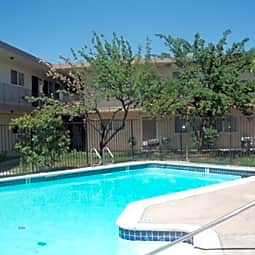 H Street Apartments - Antioch, California 94509
