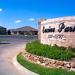 Encino Park Apartments - San Angelo, Texas 76904