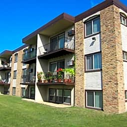 Crystal Village Apartments - Crystal, Minnesota 55427