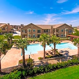 The Mansions at Sunset Ridge - Carrollton, Texas 75010