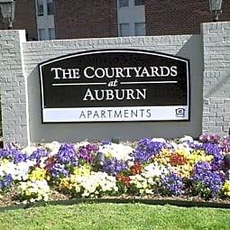 The Courtyards at Auburn - Auburn, Alabama 36830