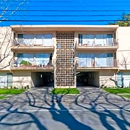 Central Apartments - Alameda, California 94501
