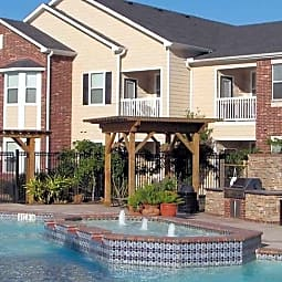 Villas At West Road - Houston, Texas 77064
