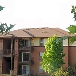 Oak Hills Apartments - Jamestown, California 95327