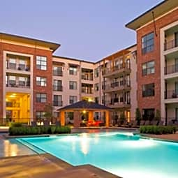 Gramercy on the Park - Dallas, Texas 75287