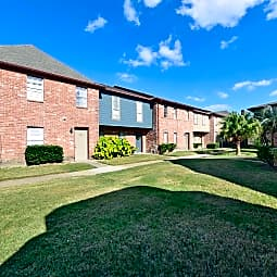 Nottingham Village - Houston, Texas 77079