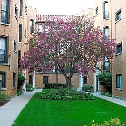 Farwell Apartments - Chicago, Illinois 60626