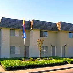Dover Park Apartments - Fairfield, California 94533