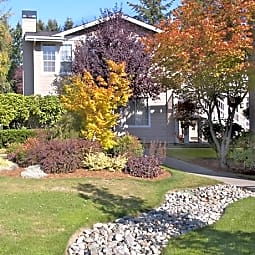 Inglenook Court Apartments - Bothell, Washington 98011