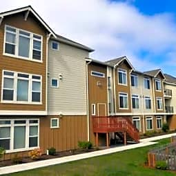 Harleen Court Apartments - Everett, Washington 98204