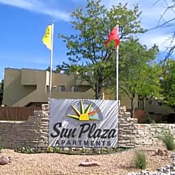 Sun Plaza Apartment - Albuquerque, New Mexico 87109