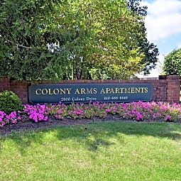 Colony Arms - Audubon, Pennsylvania 19403
