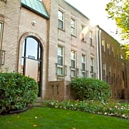 Mayfair House Apartments - Falls Church, Virginia 22042