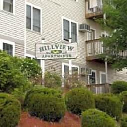 Hillview Apartments - Manchester, New Hampshire 3104