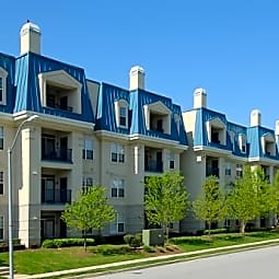 Excalibur Apartments - Pikesville, Maryland 21208