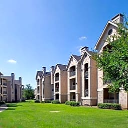 Chesterfield Apartments - Arlington, Texas 76017