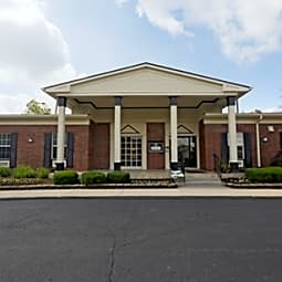 Hunt Club Apartments - Indianapolis, Indiana 46226
