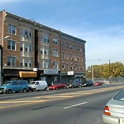 GR 216-218 Bloomfield Avenue - Newark, New Jersey 7104