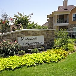 Mansions Of Mansfield - Mansfield, Texas 76063