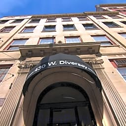 430 W. Diversey - Chicago, Illinois 60614