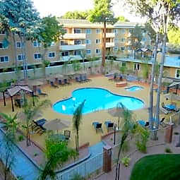 Regency at Mountain View - Mountain View, California 94040