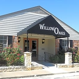 Willow Oaks Apartment - Bryan, Texas 77802
