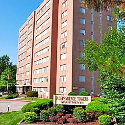 Independence Towers - Independence, Missouri 64056