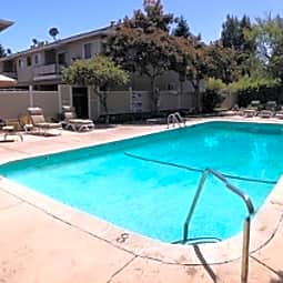 Rich Avenue Apartments - Mountain View, California 94040