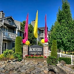 Monterra Apartment Homes - Tacoma, Washington 98444