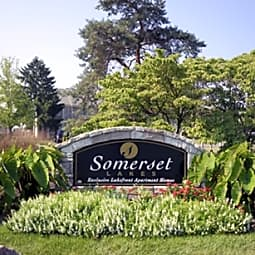 Somerset Lakes Apartments of Indianapolis - Indianapolis, Indiana 46240
