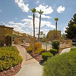 The Villas at Painted Desert - Las Vegas, Nevada 89102