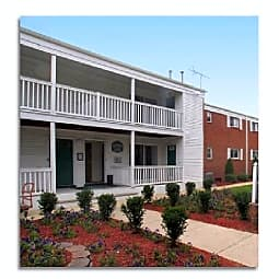 Woodmere Apartments - Jackson, New Jersey 8527