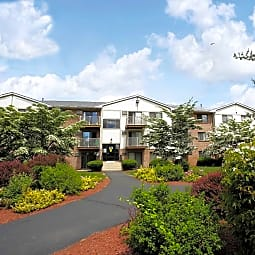 Canterbury Apartments - Nashua, New Hampshire 3062