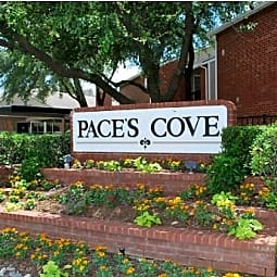 Paces Cove - Dallas, Texas 75238