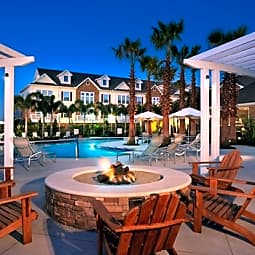 Lodge at LakeCrest - Tampa, Florida 33612