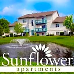 Sunflower Apartments - Wyoming, Michigan 49509