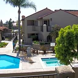 Park Center Place Apartment Homes - Costa Mesa, California 92627