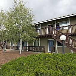 Ponderosa Park Apartments - Flagstaff, Arizona 86001