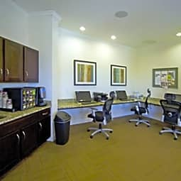 Trinity Club Apartments - Trinity, Florida 34655