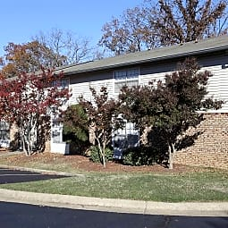 The Berkley Apartments - Little Rock, Arkansas 72211